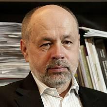 Jiří Pehe, český politolog, spisovatel a politický komentátor.