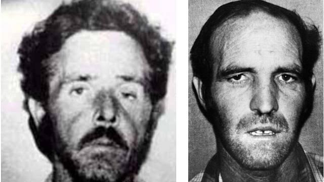 Henry Lee Lucas (vlevo) a Ottis Toole