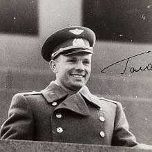 Gagarin zůstává oficiálně prvním člověkem ve vesmíru.
