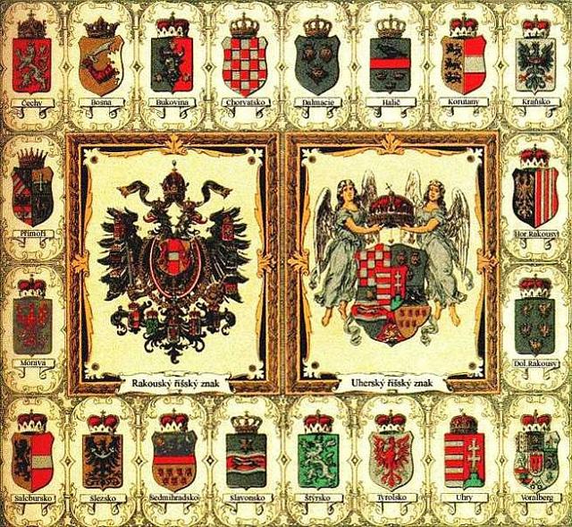 České království i Morava zůstaly po prohraném zápase o fundamentální články dál řadovými korunními zeměmi monarchie. Výsadní postavení mělo kromě Rakouska jen Uhersko