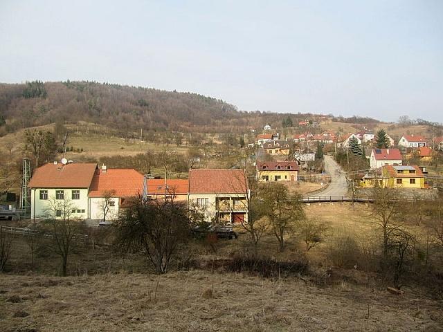 Obec Salaš na Uherskohradišťsku