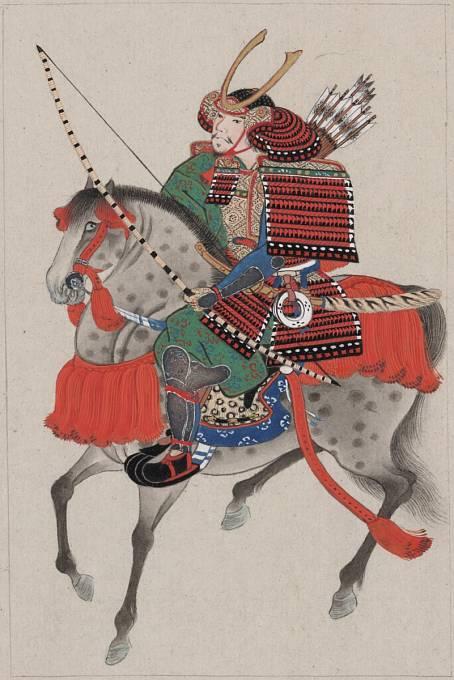 Všechny zásady samurajů jsou shrnuty v morálním kodexu Bušidó.