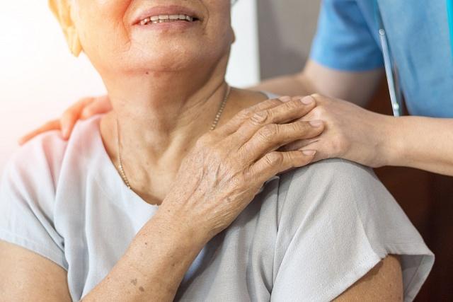 Nedobrovolná hospitalizace může potkat každého nezodpovědného pacienta (ilustrační foto)