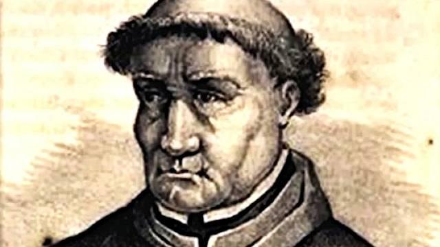 Tomás de Torquemada byl prvním generálním inkvizitorem v Kastilii a Aragonu.