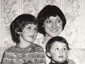 Petra Erbanová