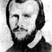 Vynálezce Horace Lawson Hunley