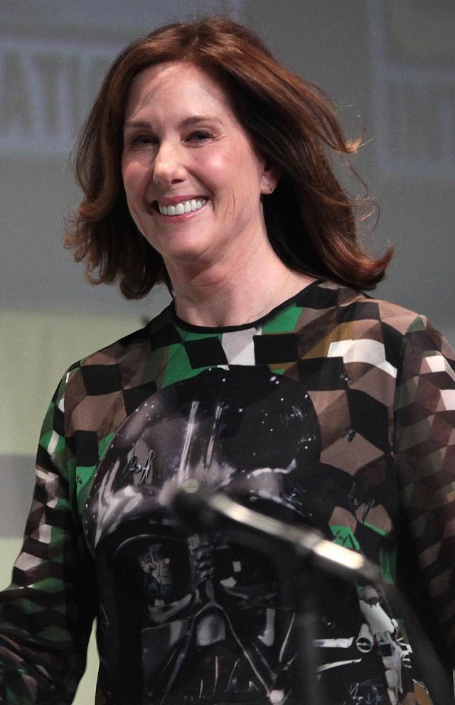 Kathleen Kennedyová