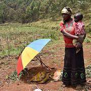 Žije zde přes 6 milionů lidí. Většina z nich se živí zemědělstvím, které ovšem není příliš efektivní, a tak lidé mají malou úrodu. Nejčastěji pěstují maniok.