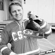 hokejová legenda Oldřich Machač