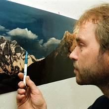 Leopold Sulovský a jeho výstup na Mount Everets