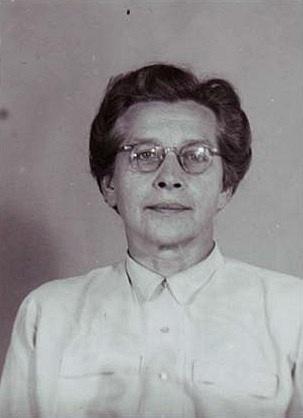 Doktorka Milada Horáková byla souzena a odsouzena ve vykonstruovaném procesu