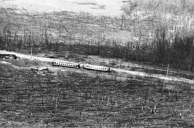 Čtvrtého června 1989 se odehrála nejničivější vlaková katastrofa v dějinách Ruska