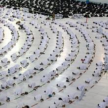 Islámské náboženství zažívalo největší expanzi mezi lety 622 a 750. Můžeme nyní hovořit o další vlně?