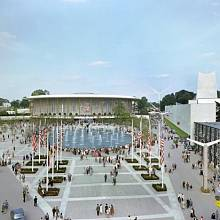 Světová výstava EXPO 58 v Bruselu
