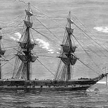 HMS Eurydice