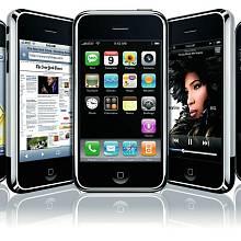První genereace iPhonu se objevila v 2007.