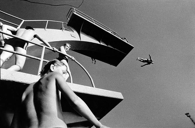 Šonta, Flight, 1978