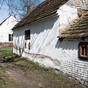 Bývalý domek správce