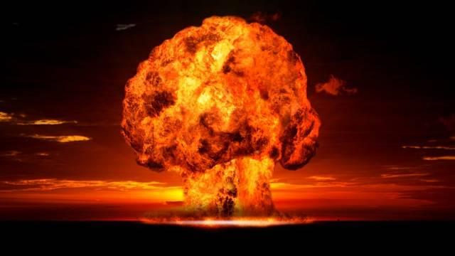 Zabila starověké bohy jaderná zbraň?