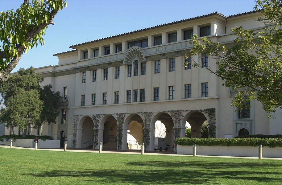 Kalifornský technologický institut
