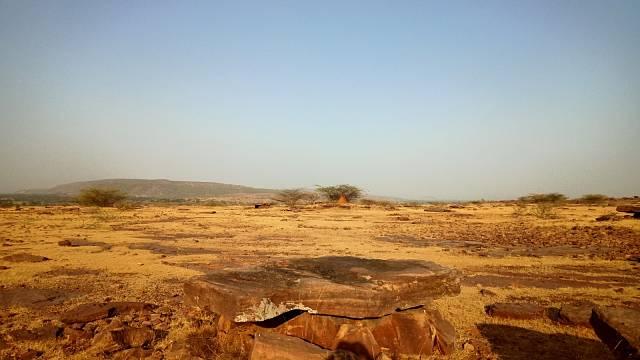 Megalitické stavby jsou k vidění napříč zeměkoulí, Meguti Megalith