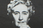 Agatha Christie se po smrti své matky a kvůli manželské krizi nervově zhroutila.