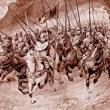 Pověst o blanických rytířích se stala nesmrtelným symbolem češství