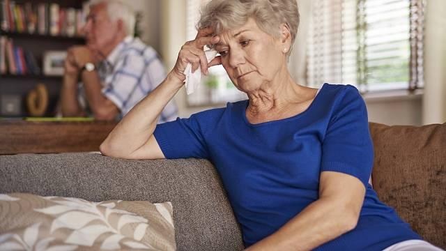 Češi nevěří, že je stát v důchodu zabezpečí