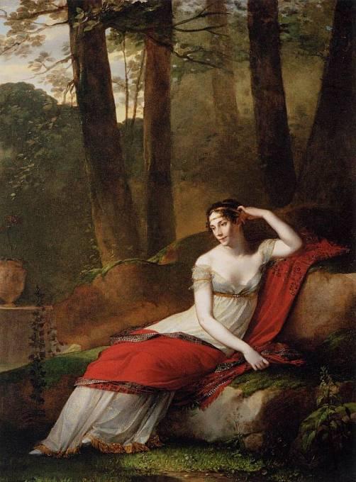 Josefína byla Napoleonovou jedinou opravdovou láskou.