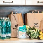 V online prodeji potravin je v Česku rozvinuta konkurence