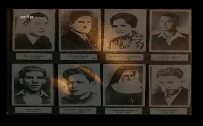 Oběti z Poznaně