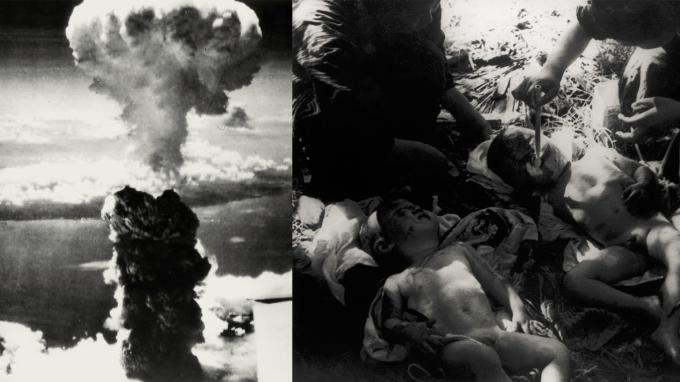 Následky útoků na Hirošimu a Nagasaki sužují obyvatele dodnes