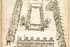Soud rozhodl o trestu smrti za velezradu.