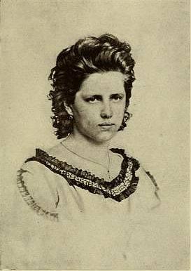 Terezie Marie Macháčková
