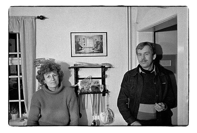 Hrádeček 1978