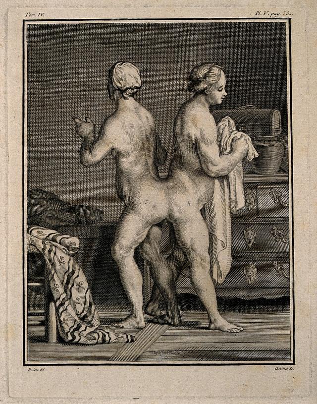 Helen a Judith - sestry uherské