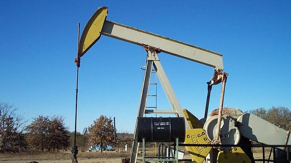 Petrolejářský průmysl