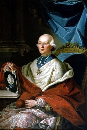 Kardinál de Rohan