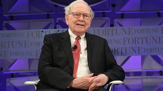 Warren Buffet se narodil 30. srpna 1930 v americkém městě Omaha ve státě Nebraska.