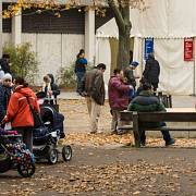 Berlínské středisko pro žadatele azylu
