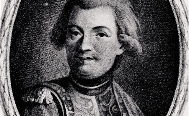 Na počátku cestovatelské anabáze Mórica Beňovského, završené pobytem na Madagaskaru, bylo vypovězení do Polska od panovnice Marie Terezie