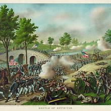 Bitva u Antietamu