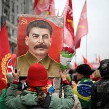 Oslavy říjnové revoluce