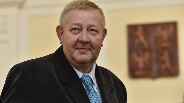 Lubomír Španěl