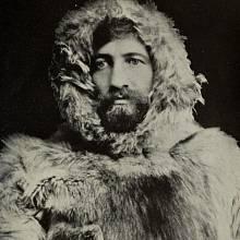Polárník Frederick Albert Cook