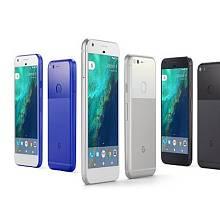 """Nové """"googlí"""" smartphony Pixel"""