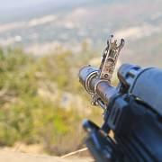 Téma - Zbrojní průmysl