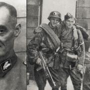 Oskar Dirlewanger a jeho sadistická 36. divize