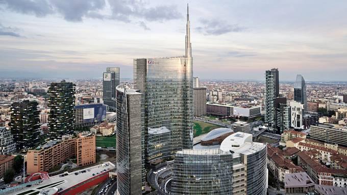 OBNOVA MĚSTA. Jeden z největších projektů obnovy a oživení historické části města se nachází na severu Milána.