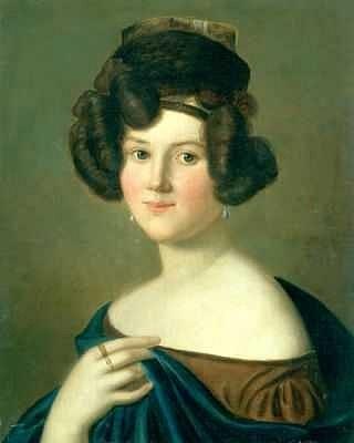 Minna Planer, první žena Richarda Wagnera